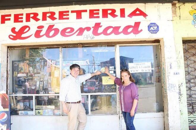 Negocios de sectores tradicionales de Valdivia se suman a convenio de reducción de bolsas plásticas