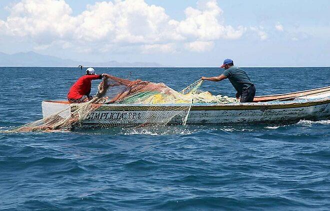pesca-artesanal