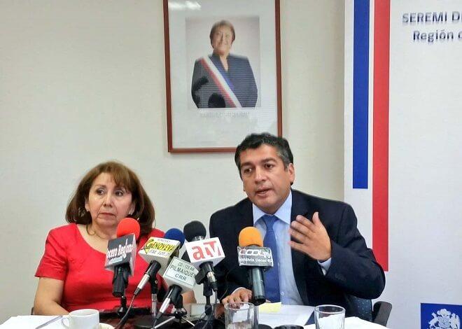 Seremis de Gobierno y Educación rechazan práctica de municipio valdiviano de proclamar logros en la educación pública como gestión propia
