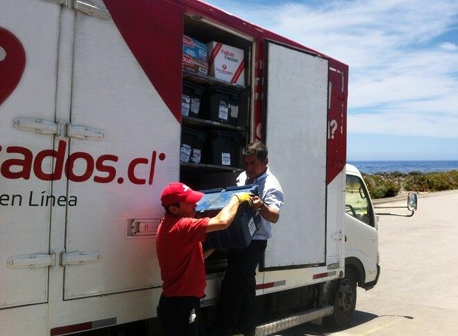 Nuevamente durante este verano: Telemercados extiende su servicio a los principales balnearios de la Región de Los Ríos