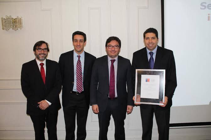 Unimarc recibe por segunda vez Sello Chile Inclusivo y reafirma su compromiso con la inclusión