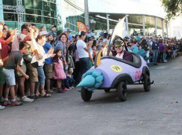 Carrera de Autos Locos se realizará este sábado en sector costanera de Valdivia