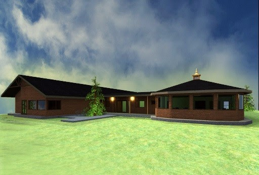 Reposición de hogar para adultos mayores de Paillaco comenzará a mediados de este año