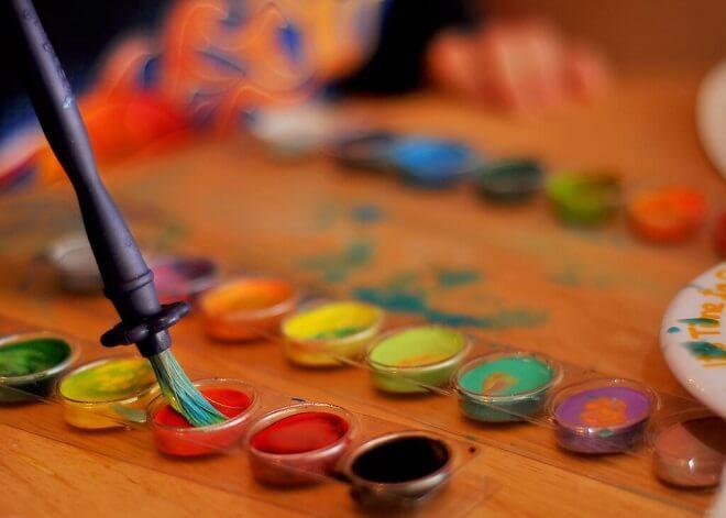 Hasta el 20 de abril niños y jóvenes pueden inscribirse en talleres de pintura gratuitos de la Corporación Cultural Municipal
