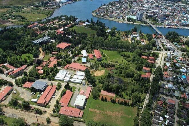 De manera virtual: UACh prepara bienvenida institucional a estudiantes de la promoción 2021