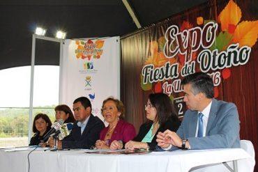 Expo Fiesta del Otoño La Unión lanzará la temporada baja en la Región de Los Ríos