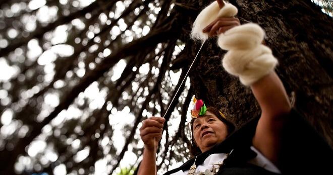 Corporación Cultural Municipal de Valdivia realizará taller de cultura mapuche