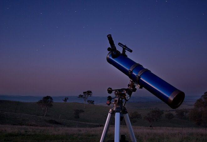 Investigadores científicos del Departamento de Astronomía de la UdeC son adjudicados en Fondecyt y Anillo de Investigación en Ciencia y Tecnología