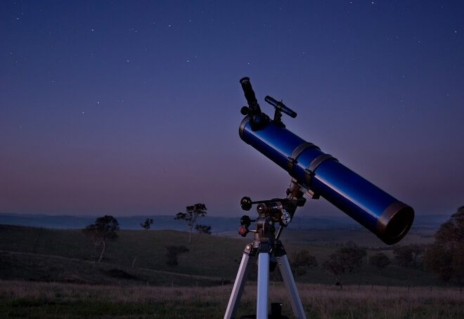 Departamento de Astronomía UdeC dictará curso de astronomía básica para todo público