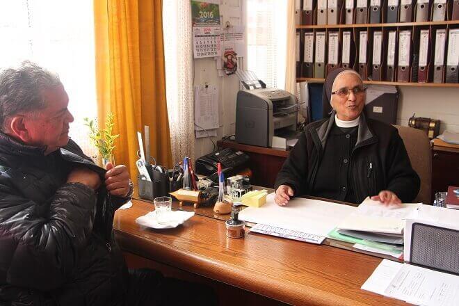 Alcalde de Panguipulli solicitará explicaciones a carabineros por lanzamiento de bombas lacrimógenas al interior de un colegio en Neltume