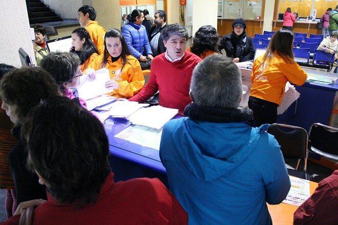 Alcalde Sabat dio el vamos a inscripciones para la Farmacia Municipal Valdivia