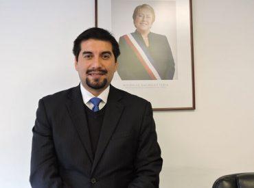 """Cristián Morales, director regional de JUNJI: """"Queremos pasar de ser jardines asistencialistas a centros de calidad"""""""