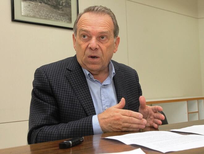 Bernardo Berger: El difícil Tráfico Aéreo Regional y la disyuntiva de crecer o no crecer