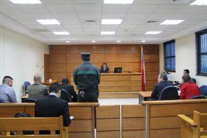 Formalizacion a imputado que agredio a fiscal (1)