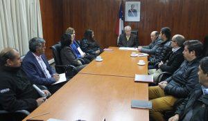 reunion con directores de servicios provincia (1)