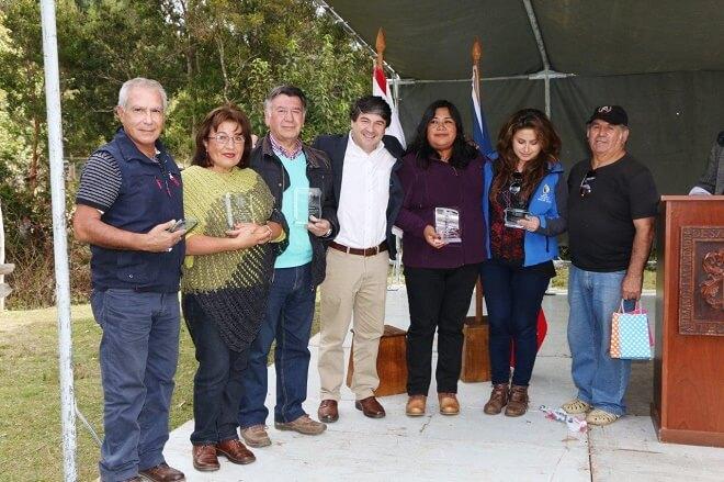 Inauguran proyecto de electrificación rural en Los Molinos