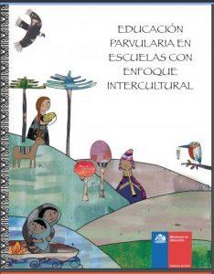 educacion parvuaria intercultural