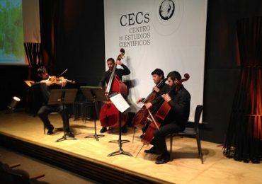 Orquesta de Cámara de Valdivia: música clásica se toma las tardes de Otoño