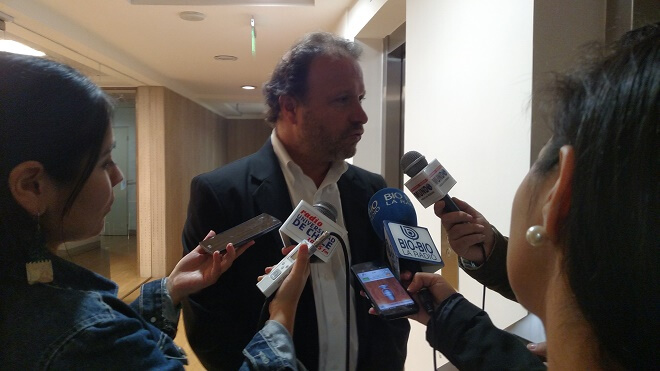 Senador De Urresti llama a priorizar término  del Cau Cau y sancionar a los responsables