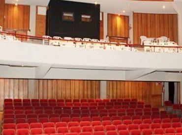 Los panoramas gratuitos que el teatro Lord Cochrane trae para remover tus sentidos en la Capital Cultural de América