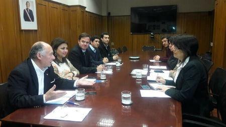 48 horas de plazo tendrá la ANFP para entregaral Ministerio de Justiciadocumentos que permitan revisar legalidad del cobro a Deportes Valdivia