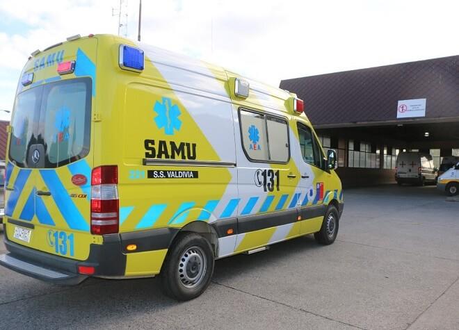 Propuestas de funcionarios Base SAMU del Hospital Base Valdivia fueron presentadas a Dirección del Servicio de Salud Los Ríos