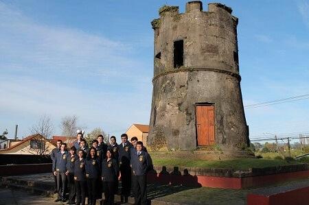 Brigada de la PDI recibe premio en el Día Nacional del Patrimonio