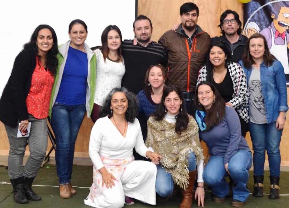 Centro de Salud Mental Comunitario Las Animas celebró su Octavo Aniversario