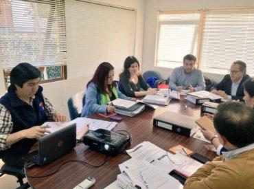 Comenzó evaluación de iniciativas de Los Ríos que postularon al Fondo de Medios 2016