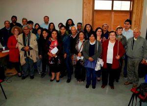 La participación ciudadana es fundamental en la generación del diagnóstico regional del agua. (1)