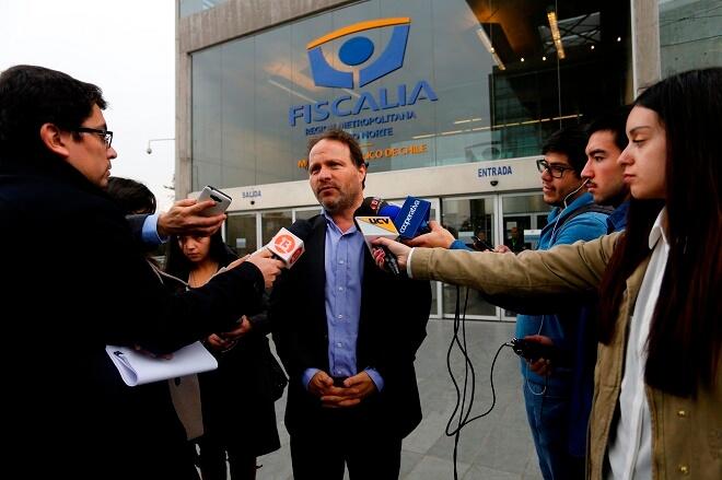 Senador De Urresti solicitó a Fiscal del caso Cau-Cau ampliar investigación