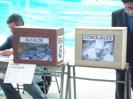 La abstención electoral en Chile: ¿formación cívica pendiente o desafección del sistema político partidista?
