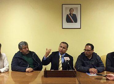 Gobierno informó levantamiento parcial para extracción de mariscos en Los Ríos