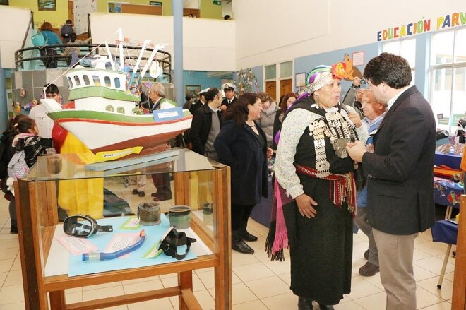 Lanzan Programación del Mes del Mar en Valdivia