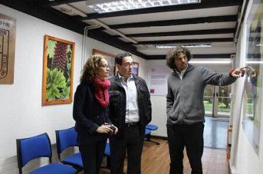 Mentor de los Centros de Desarrollo de Negocios visitó la región