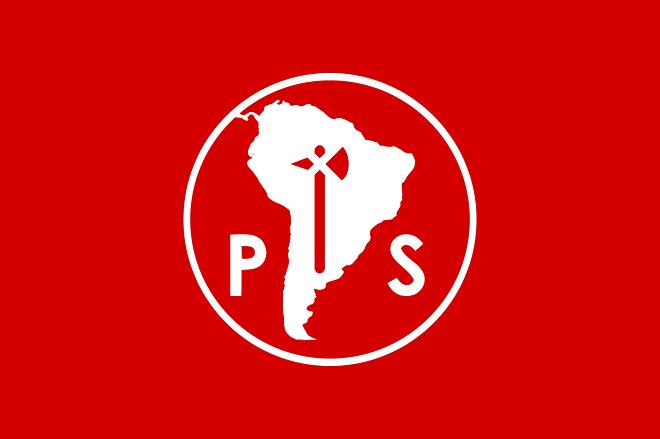 La Dirección Regional Los Ríos del Partido Socialista de Chile entrega su apoyo irrestricto a la presidenta Michelle Bachelet
