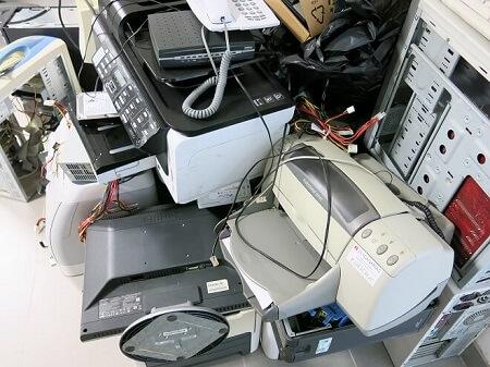 Semana del Reciclaje en Los Ríos: invitan a reciclar aparatos eléctricos y electrónicos en Paillaco