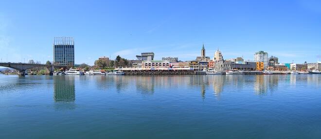 Entregarán ficha y polígono delimitado de la futura Zona de Interés Turístico de Valdivia