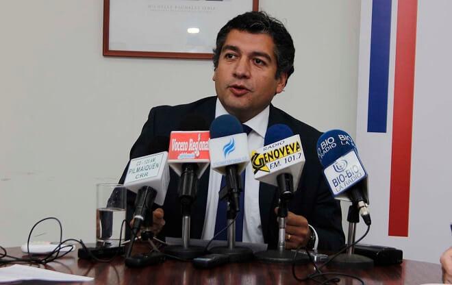 Seremi Leal destacó cuenta pública de Gobierno que consolida avances con proyección histórica