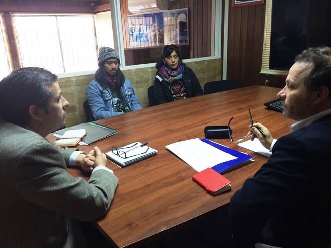 Solicitan agilizar respuesta de reclamo contra proyecto hidroléctrico en río Pilmaiquén