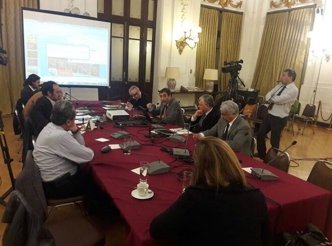 AIFBN expuso ante comisión parlamentaria por Colusión de Papel Tissue