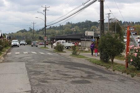 Alcalde de Panguipullireitera preocupación por falta de financiamiento para proyectos emblemáticos en la comuna