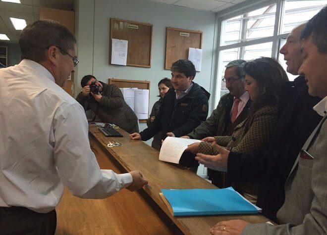 Alcaldesa Ramona Reyes: «Seguiremos apoyando a Valdivia para revertir el cobro definitivamente»