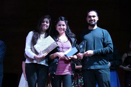 Alumnos de escuela costera se quedaron con primer lugar del certamen de talentos del Programa Pro Retención