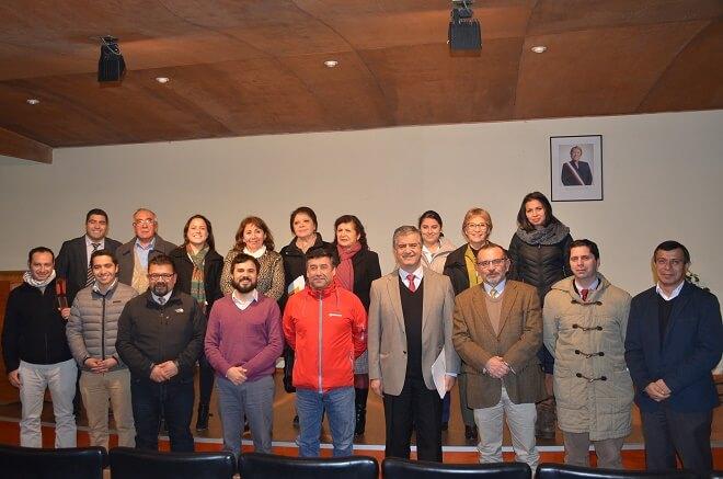 Consejos Escolares de Los Ríos son invitados a sumarse a la iniciativa Movámonos por la Educación Pública del Ministerio de Educación