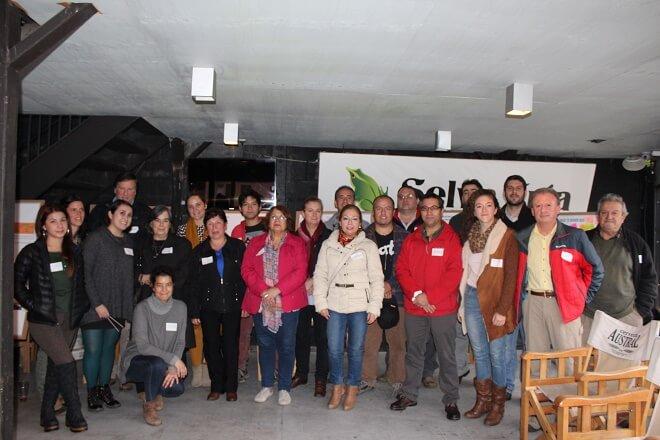 Empresarios de Barrio Esmeralda presentaron a los vecinos los alcances del trabajo del programa Barrios Comerciales en su sector