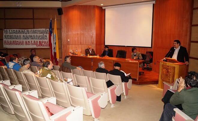 IPS Los Ríos invita a primera Jornada de Leyes Especiales