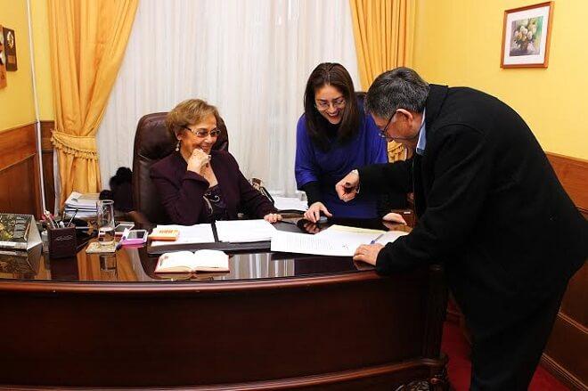 Proyecto Farmacia Comunitaria La Unión ya cuenta con local
