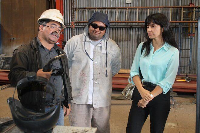 Cerca de 600 trabajadores aún no han cobrados montos de los subsidios al empleo joven y trabajo de la mujer del SENCE en Los Ríos