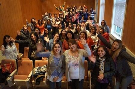 Trabajadoras de Integra Los Ríos cursan estudios universitarios